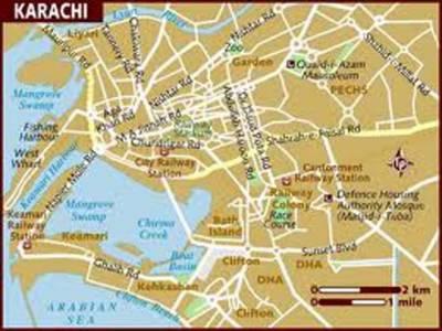 کراچی میں ٹارگٹ کلنگ اور پرتشدد واقعات میں مزید سات افراد زندگی کی بازی ہار گئے، پولیس اوررینجرزکے مشترکہ آپریشن کے دوران کالعدم تنظیم کے اہم رکن سمیت پچیس مشتبہ افراد کوحراست میں لے لیا.