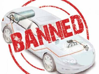 سندھ حکومت نے سرکاری اور نجی اسکولوں کی گاڑیوں میں گیس سلنڈرنصب کرنےپرپابندی لگا دی.