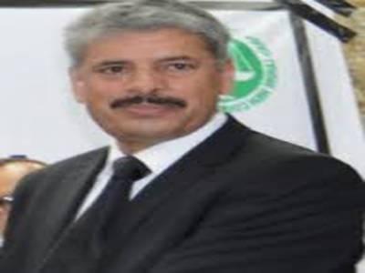لاہورہائی کورٹ بارکےصدرشفقت محمود چوہان نےکہا ہےکہ سرداررضا خان کی بطور الیکشن کمشنر تقرری خوش آئند ہےامید ہے سردار رضا خان الیکشن کمیشن میں اصلاحات لائیں گے
