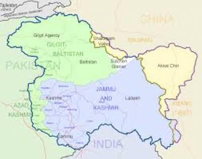 امریکی محکمہ خارجہ کی نائب ترجمان میری ہاف کا کہنا ہے کہ کشمیر پر مذاکرات اور دائرہ کار کا تعین کرنا پاکستان اور بھارت کا کام ہے جلد بازی میں کوئی نتیجہ اخذ کرنا درست نہیں