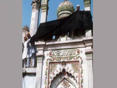 سیکولرازم کا دم بھرنے والے بھارت میں بابری مسجد کی شہادت کو بائیس برس بیت گئے بھارتی مسلمان دو دہائیاں گزرنے کے باوجود آج بھی انصاف کے طلب گار ہیں