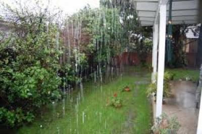 خشک موسم سے تنگ شہریوں کے لیے اچھی خبر یہ ہے کہ محکمہ موسمیات نے دسمبر کے آخر میں بارشوں کی پیش گوئی کر دی ہے