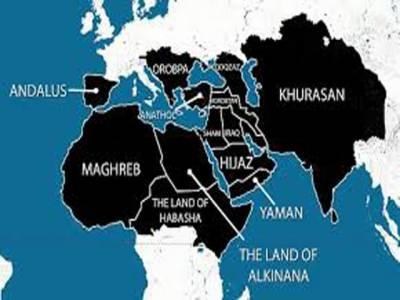 شام اور عراق میں امریکی قیادت میں فضائی حملے جاری ہیں، فرانس نے خبردار کیا ہے کہ یورپ کو داعش کی جانب سے حملوں کا 'حقیقی' خطرہ ہے