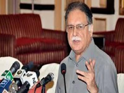وزیراطلاعات و نشریات پرویز رشید نے کہا ہے کہ الیکشن ٹریبونل میں عمران خان ثبوت پیش کرنے میں ناکام ہو گئے،جب سوالوں کی باری آئی تو تیزی سے تشریف لے گئے
