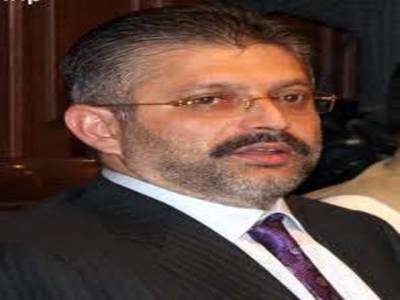 وزیراطلاعات سندھ شرجیل میمن نے کہا ہے کہ ن لیگ کی قیادت کو پالیسی تبدیل کرنے کی ضرورت ہے، سندھ میں پی ٹی آئی کو سیکیورٹی فراہم کریں گے، منظور وسان کہتے ہیں کہ انہیں ملک میں انیس سو ستر والےحالات نظرآرہےہیں، پاکستان کو نقصان ہوسکتاہے،