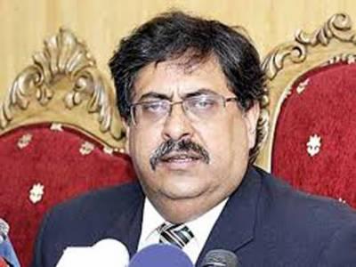 اسلام آباد ہائی کورٹ کے جج اطہر من اللہ نے سابق صدر پرویز مشرف کے خلاف سنگین غداری کیس کی سماعت کرنے والی خصوصی عدالت کو مزید کام کرنے سے روک دیا ہے۔