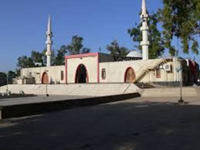 لال مسجد اسلام آباد کےخطیب کےسانحہ پشاورکےحوالے سےبیان کےخلاف سول سوسائٹی نےتھانہ آبپارہ کےسامنے احتجاجی مظاہرہ کیا۔