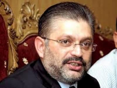 سندھ ہائی کورٹ نے اعلیٰ عدلیہ سےمتعلق توہین آمیز بیان دینے پر صوبائی وزیر اطلاعات شرجیل انعام میمن اور دیگر کے خلاف دائر درخواست پر سماعت تین ہفتوں کے لیےملتوی کردی