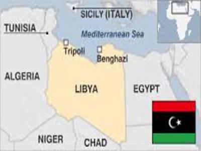 لیبیا کے شہر بن غازی میں شدت پسندوں اور فورسز کے درمیان جھڑپوں میں سولہ افراد ہلاک اور ساٹھ سے زیادہ زخمی ہوگئے، ایمنسٹی انٹرنیشنل نے انکشاف کیا ہے کہ داعش نے شام میں یزیدی خواتین کو ہلاک کرنا شروع کردیا ہےادھر عراق نے اعلان کیا ہے کہ وہ اپنی فوج تربیت کیلئے اردن بھجوائے گا