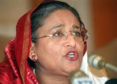 بنگلہ دیش میں جماعت اسلامی کا ایک اور رہنماء شیخ حسینہ واجد کے انتقام کی بھینٹ چڑھ گیا،،، مقامی عدالت نے جنگی جرائم کے الزام میں اظہر الاسلام کو پھانسی کی سزا سنا دی۔