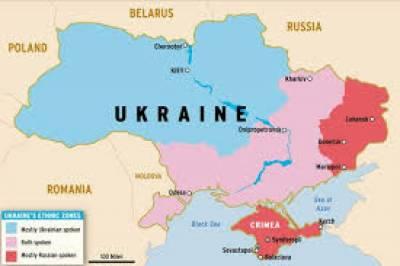 یوکرائن میں فوج اور علیحدگی پسندوں کے درمیان طے ہونے والے امن معاہدہ کے باوجود دونوں فریقوں نے مشرقی علاقوں سے بھاری اسلحہ ہٹانے سے انکار کردیا