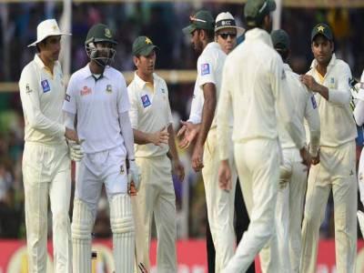 کھلنا ٹیسٹ کا آخری دن بھی بنگلہ دیشی بلے بازوں کے نام رہا