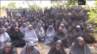 نائجیریا فوج نے کارروائی کرتے ہوئے شدت پسند گروہ بوکو حرام کی قید سے مزید234 خواتین اور بچوں کو رہا کرالیا