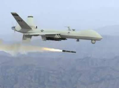 شمالی وزیرستان میں امریکی ڈرون حملے میں 4 افراد ہلاک جبکہ 2 زخمی