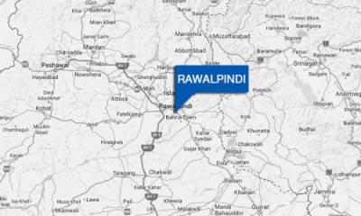 راولپنڈی اسکیم تھری رضا پلازہ میں آتشزدگی سے ایک ہی خاندان کے سات افراد جاں بحق ہو گئے