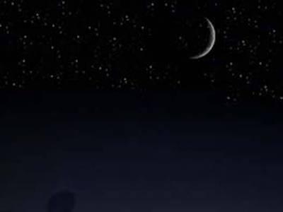 رمضان المبارک کا چاند دیکھنے کیلئے مرکزی رویت ہلال کمیٹی کا اجلاس آج کراچی میں ہو گا