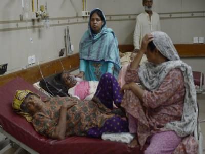 کراچی کی صورتحال پر اقوام متحدہ نے مدد کی پیش کش کر دی