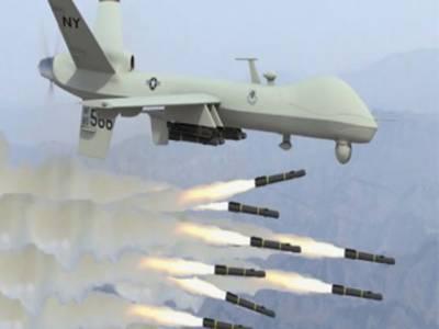 کابل میں ننگرہارمیں امریکی ڈرون حملہ سے داعش سربراہ سعید اورکرزئی ہلاک:افغان انٹیلی جنس