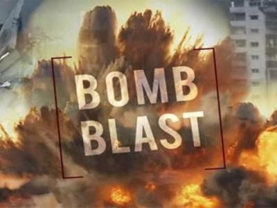 مصر کے دارالحکومت قاہرہ میں اٹلی کےسفارت خانے پر کار بم حملہ کیا گیا ،حملے میں1 شخص ہلاک اور 4زخمی ہو گئے