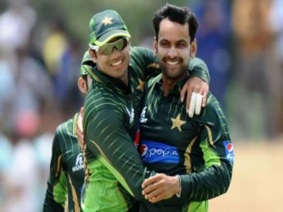 پاکستان کرکٹ ٹیم دنیا کی سب سے زیادہ ایک روزہ میچز جیتنے والی دوسری ٹیم بن گئی
