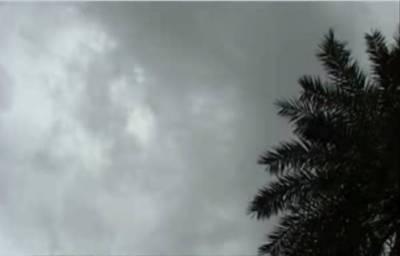 محکمہ موسمیات نے جمعہ سے منگل کےدوران پنجاب،خیبرپی کے اور کشمیر سمیت ملک بھرمیں گرج چمک اورتیز ہواؤں کےساتھ بارش کی پیش گوئی کردی