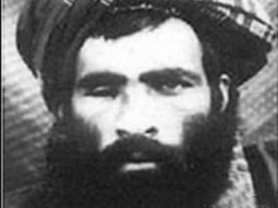 طالبان رہنما ملا عمرنے افغانستان میں امن کےلیے مذاکرات کی حمایت کردی