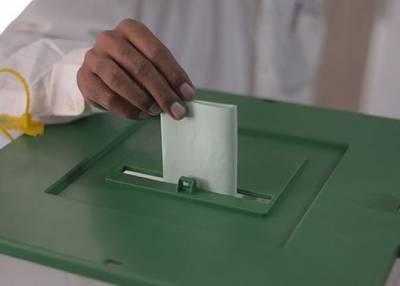 پنجاب اسمبلی کے حلقے پی پی سو کامونکی میں ضمنی انتخاب کیلئے ووٹنگ کا عمل جاری ہے