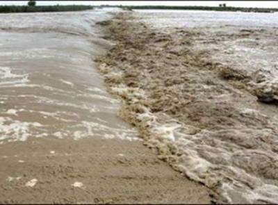 دریائے سندھ کے سیلابی ریلے کی جنوبی پنجاب اور سندھ کےمختلف علاقوں میں تباہ کاریاں جاری