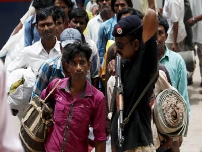 پاکستان نے جذبہ خیر سگالی کے تحت بھارت کے 183 ماہی گیروں کو رہا کردیا