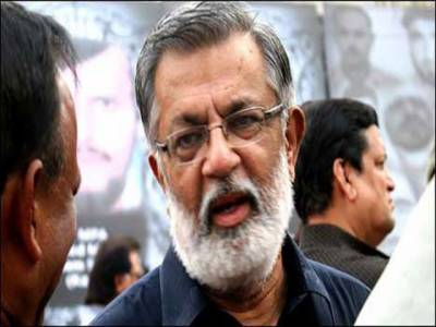 ایم کیو ایم کے رہنما عبدالرشید گوڈیل کے علاج کے لیے اسلام آباد کے پمز اسپتال کی 4رکنی ڈاکٹرز کی ٹیم تشکیل دے دی گئی