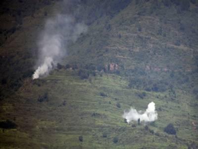 بھارت کی نکیال سیکٹر کے دہری گاؤں میں بلا اشتعال فائرنگ، خاتون شہید