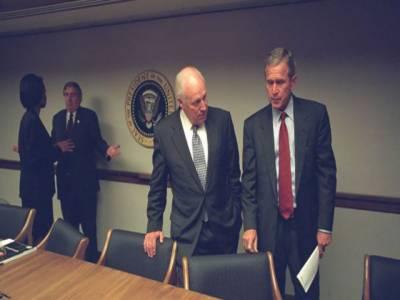 نائن الیون کے بعد امریکہ نےردعمل میں جن آپشنز پر غور کیا ان میں ایٹمی حملہ بھی شامل تھا: جرمن جریدے کاانکشاف