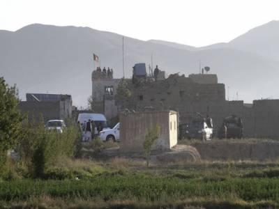 طالبا ن نے افغانستان میں غزنی شہر کی جیل پر حملہ کر کے اپنے ساتھیوں کی بڑٰی تعداد کو رہا کروا لیا