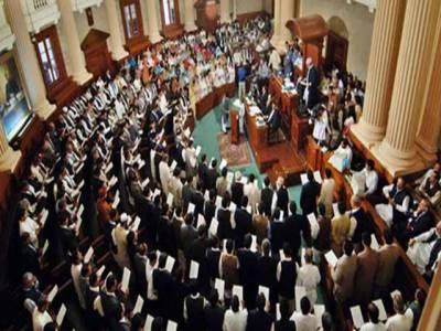بھارتی انتہاء پسند تنظیم شیو سینا کے خلاف مذمتی قرارداد پنجاب اسمبلی میں جمع کرا دی گئی