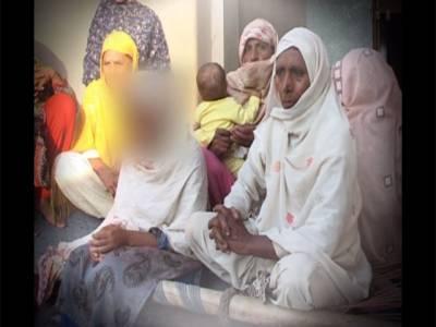 لاہورمیں ایک اور حوا کی بیٹی کو سفاک ملزم نے زیادتی کا نشانہ بنا ڈالا, اہل علاقہ کیپولیس کے رویے کے خلاف حکومت سے انصاف کی اپیل