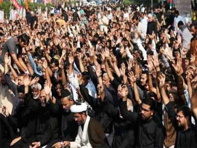 عاشورہ محرم پر 23 اور24اکتوبر کو ملک بھر میں عام تعطیل کا اعلان