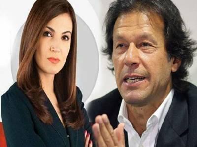 ریحام خان کی دل سےعزت کرتا ہوں، پیسوں کی ادائیگی سےمتعلق خبریں شرمناک ہیں: کپتان