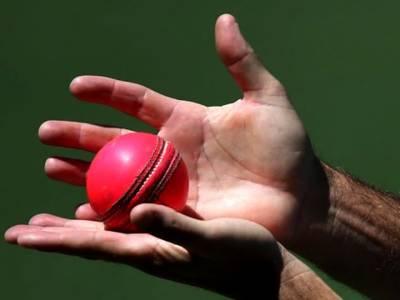 قائد اعظم ٹرافی میں پہلی بار پنک بال سے فائنل میچ آج کھیلا جائے گا
