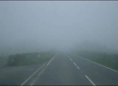 اگلے دو سے تین روز کے دوران ملک کے بیشتر علاقوں میں موسم سرد اور خشک رہے گا ,شمالی علاقوں میں برفباری کا سلسلہ جاری