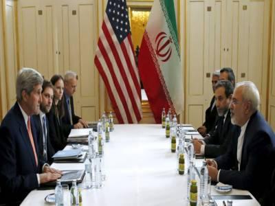 ایران پر عائد عالمی پابندیاں آج ختم کئے جانے کا امکان
