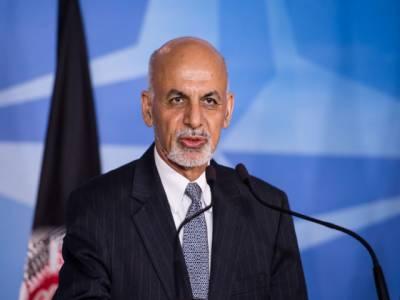 داعش کو 'دفن' کردیں گے، پاکستان کو بھی مذاکرات کی حمایت نہ کرنیوالے گروپوں کے خلاف کارروائی کرنی چاہئے: افغان صدر