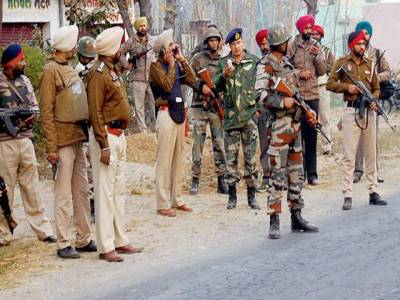 پٹھانکوٹ حملہ: پاکستان نے مسعود اظہر اور دیگرمشتبہ افراد سے مشترکہ تفتیش کی بھارتی پیشکش مسترد کردی