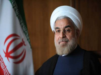 سعودی عرب کے ساتھ تعلقات میں بہتری ترجیح , ریاض کو پہل کرنا ہو گی: ایرانی صدر