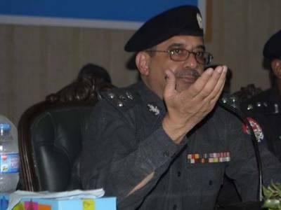 وزیراعظم نے ڈی آئی جی طارق یٰسین ملک کو آئی جی اسلام آباد تعینات کرنے کی منظوری دے دی