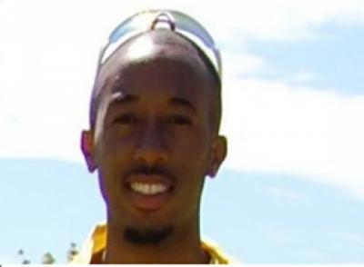 بائیس سالہ انگلش کرکٹر ایڈرین جونز کو ویسٹ انڈیز کے علاقے ٹرینیڈاڈ میں ڈکیتی مزاحمت پر گولی مار کے قتل کر دیا گیا