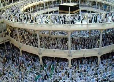 مسجد الحرام میں خطبات کا تین نئی زبانوں میں ترجمہ