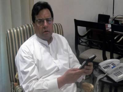 مریم نوازکے اثاثے نہیں چھپائے, عمران خان سے ہر فارم پر لڑنے کیلئے تیار ہوں: کیپٹن صفدر
