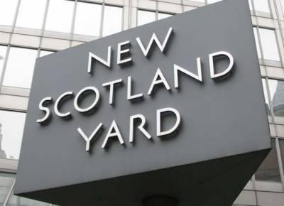 سکاٹ لینڈ یارڈ کی ٹیم دبئی سے اسلام آباد پہنچ گئی،ٹیم ڈاکٹر عمران فاروق قتل کیس کے ملزمان سے منی لانڈرنگ سےمتعلق بھی تحقیقات کرے گی