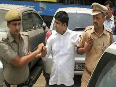 دہلی: عام آدمی پارٹی کے نائب وزیر اعلیٰ سمیت 65ارکان اسمبلی گرفتار