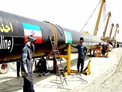 پاکستان ایران گیس پائپ لائن کی تعمیر، چینی کمپنی کو کنٹریکٹ دیدیا گیا